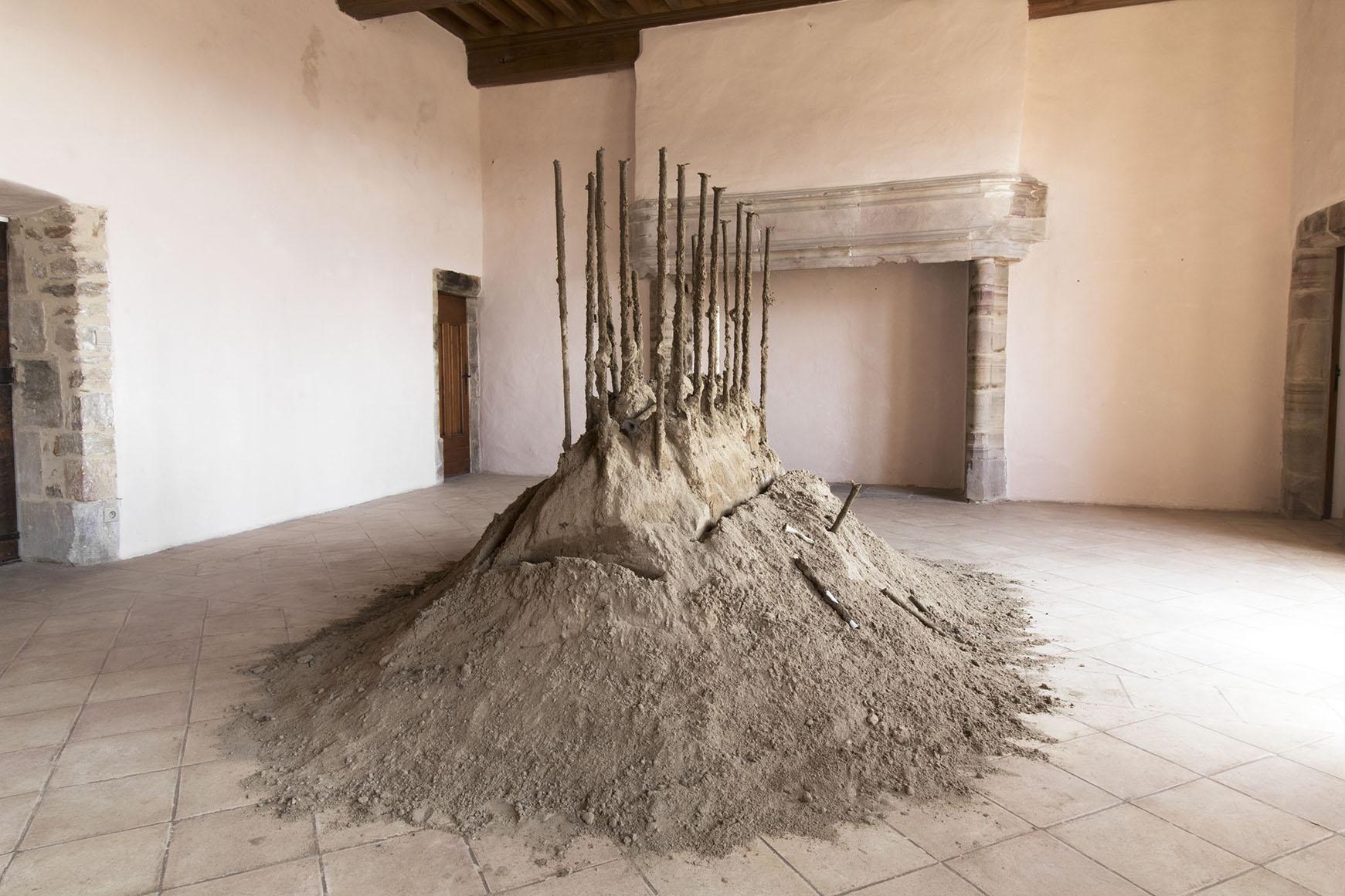 Hugo_Bel_sculpteur_ Échappée_Taurines