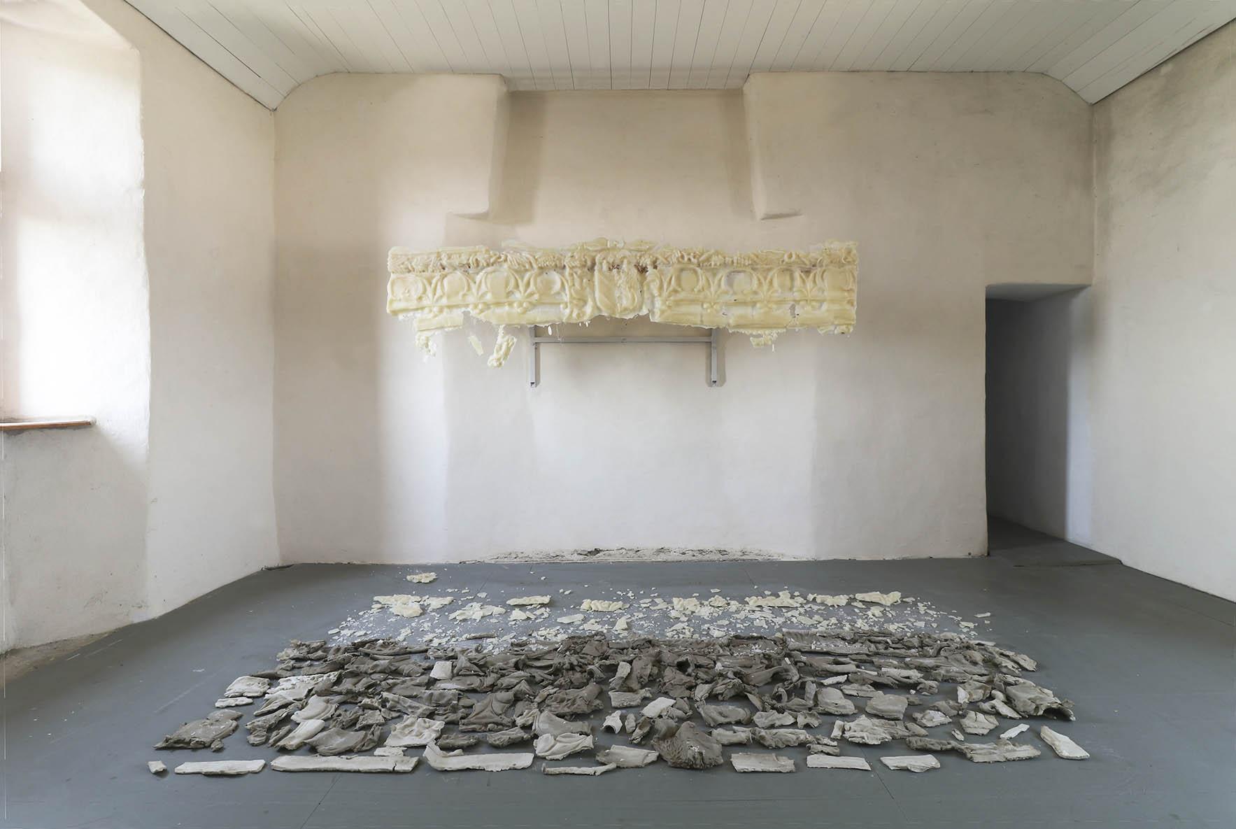 Hugo_Bel_sculpteur_ Emprunt de mémoires_Taurines