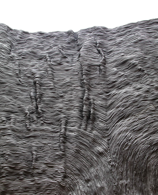 Hugo Bel sculpteur, installation, artiste, in situ, castelet, Toulouse